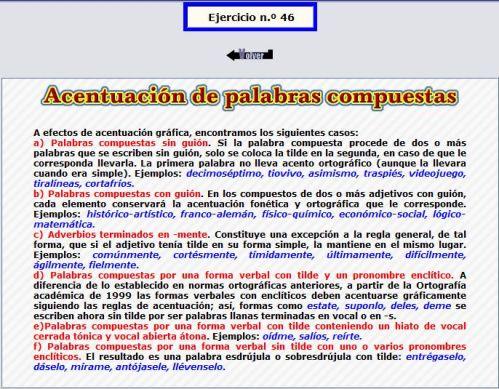 http://reglasdeortografia.com/acentocompuestas02.html