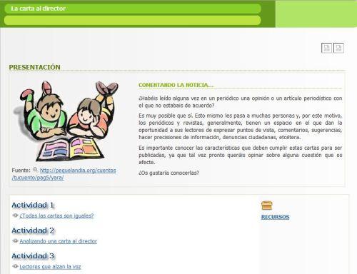 CARTAS AL DIRECTOR1