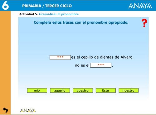 http://www.ceipjuanherreraalcausa.es/Recursosdidacticos/SEXTO/datos/01_Lengua/datos/rdi/U05/05.htm
