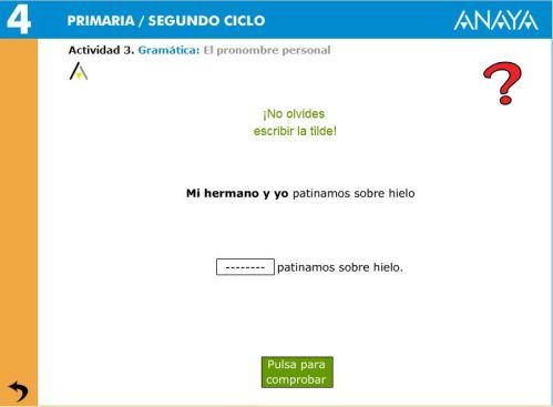 http://www.ceipjuanherreraalcausa.es/Recursosdidacticos/CUARTO/datos/02_Lengua/datos/rdi/U11/03.htm