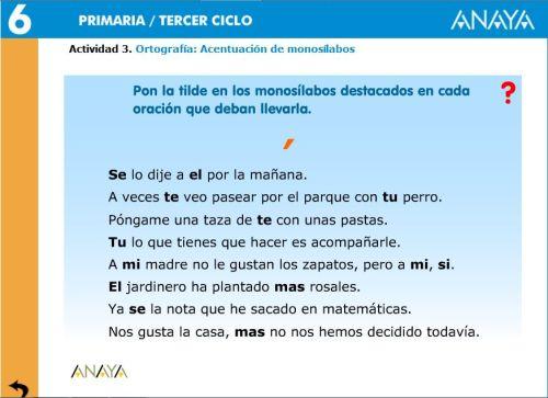 http://www.ceipjuanherreraalcausa.es/Recursosdidacticos/SEXTO/datos/01_Lengua/datos/rdi/U02/03.htm