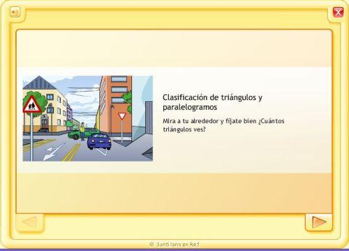 CLASIFICACIÓN DE LOS TRIÁNGULOS1