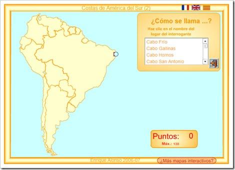 COSTAS DE AMÉRICA DEL SUR2