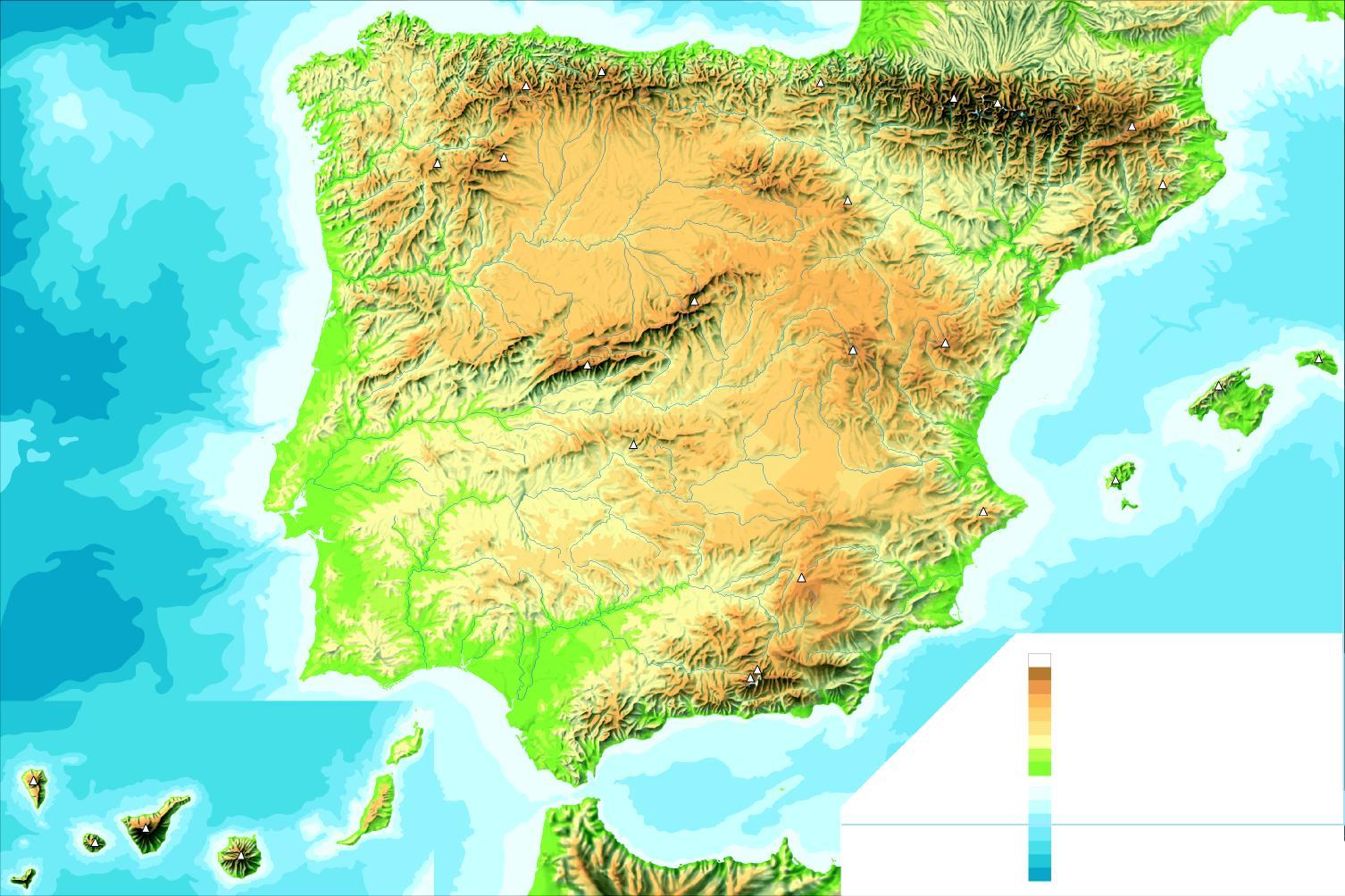 Aula Galega de Recursos: MAPAS
