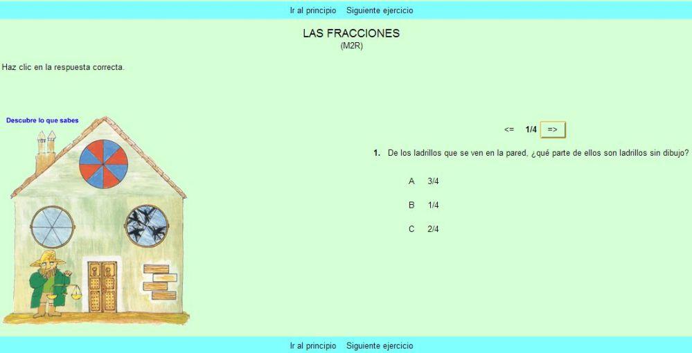 TEMA 6: LAS FRACCIONES (4/6)