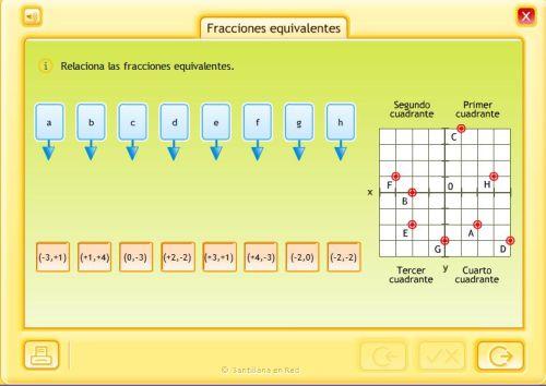 FRACCIONES EQUIVALENTES1