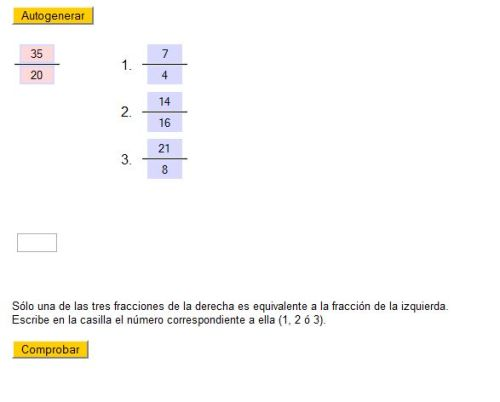 FRACCIONES EQUIVALENTES3