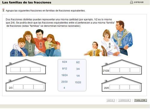 FRACCIONES EQUIVALENTES5