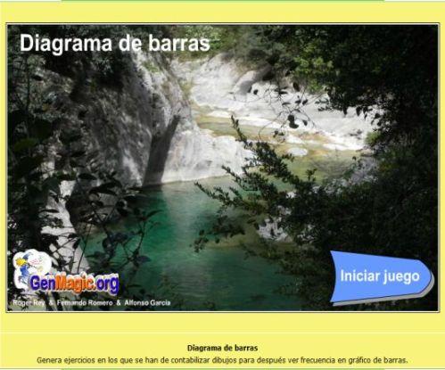 JUEGA CON LOS DIAGRAMAS DE BARRAS