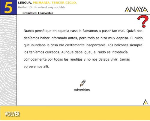 LOS ADVERBIOS1