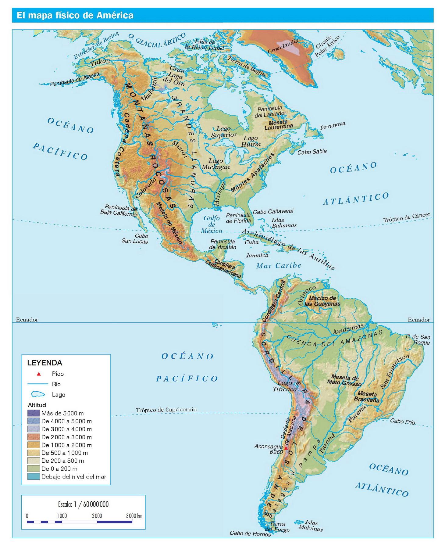 Geografía | JUGANDO Y APRENDIENDO