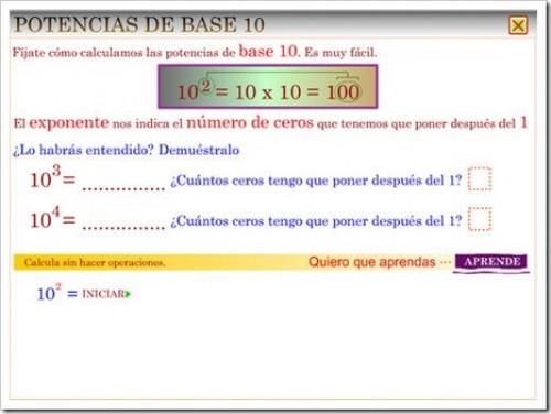 TEMA 2: POTENCIAS Y RAÍZ CUADRADA. | JUGANDO Y APRENDIENDO