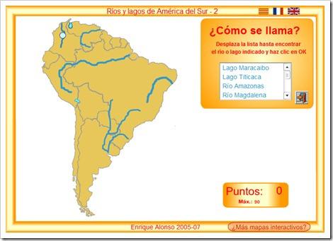 RÍOS Y LAGOS DE AMÉRICA DEL SUR2