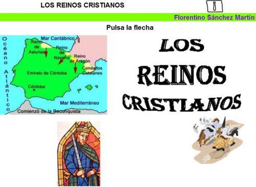 LOS REINOS CRISTIANOS