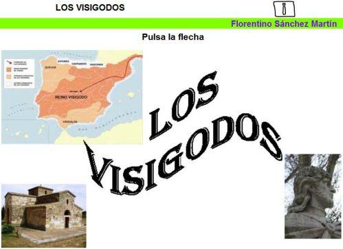 LOS VISIGODOS