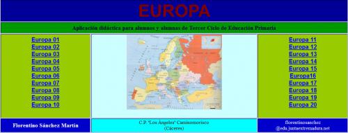 http://cplosangeles.juntaextremadura.net/web/cmedio6/europa/index.htm