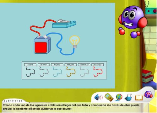 0 5 Electricidad Y Magnetismo Jugando Y Aprendiendo