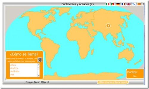 http://mapasinteractivos.didactalia.net/comunidad/mapasflashinteractivos/recurso/continentes-y-oceanos-como-se-llama/35944b64-92f8-4e25-af9a-9ca88b81c281