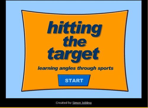 http://www.hittingthetarget.com/hittingthetarget.php