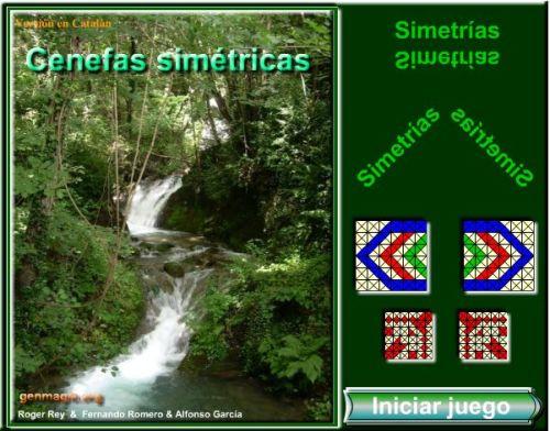 CENEFAS SIMÉTRICAS