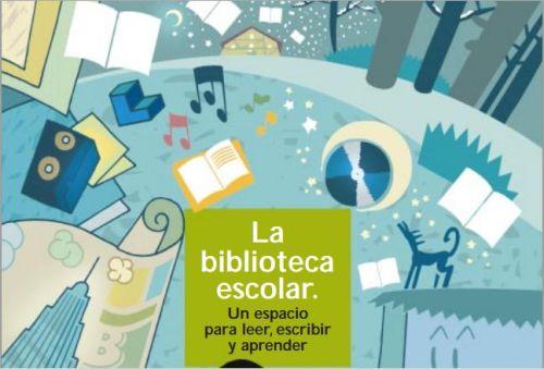 LA BIBLIOTECA ESCOLAR