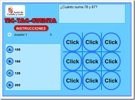 TIC-TAC.CUENTA