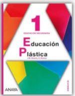 EDUCACIÓN PLÁSTICA 1º ESO