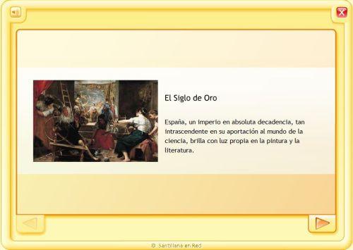 EL SIGLO DE ORO1