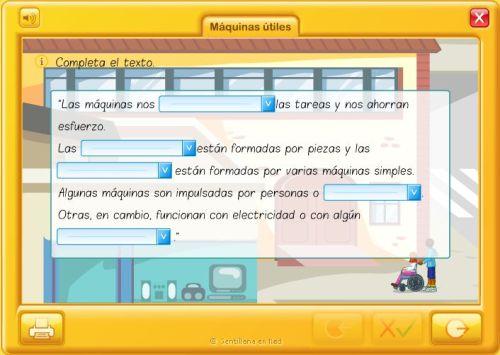 MÁQUINAS.ACTIVIDADES1