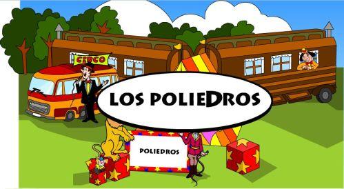 LOS POLIEDROS. JUEGO