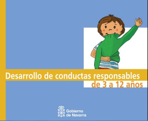 DESARROLLO DE CONDUCTAS RESPONSABLES