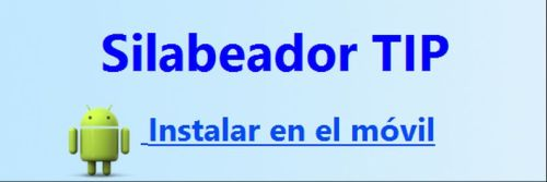 SILABEADOR