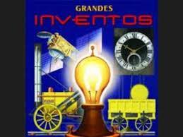 101 INVENTOS QUE CAMBIARON EL MUNDO
