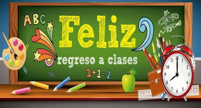 Image result for regreso a clase
