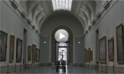 VISITA VIRTUAL. MUSEO DEL PRADO