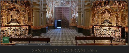 SAN LUIS DE LOS FRANCESES