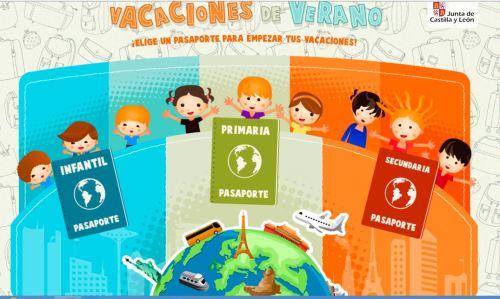 VACACIONES 2014