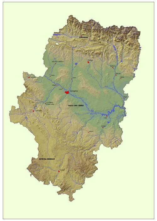 Mapa-de-Aragon