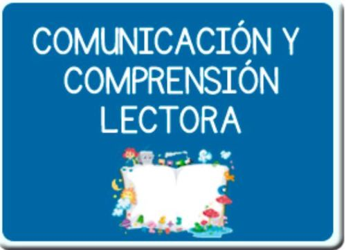 JUEGOS DE COMPRENSIÓN LECTORA