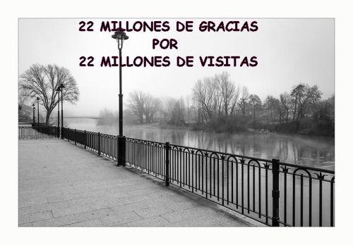 22 MILLONES